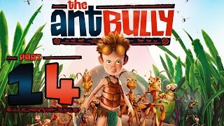 The Ant Bully Walkthrough Part 14 (Wii, PS2, Gamecube, PC) - Final Boss - Ending
