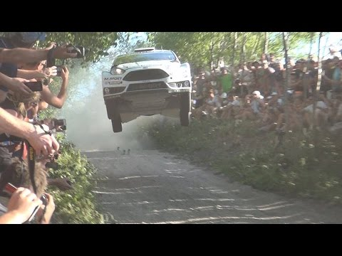 Thumbnail: Best of Rally 2015 - MAX ATTACK