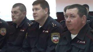В Макеевке сотрудники ГАИ задержали подозреваемых в совершении ряда разбойных нападений