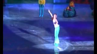 Disney on Ice: De Kleine Zeemeermin - Dat is mijn wens