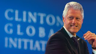 bill clinton on eating a plant based, whole foods diet