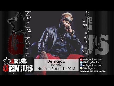 Demarco - Remix [Ova Dweet Riddim] May 2016