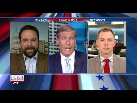TMJ4 Political Panel discusses Wisconsin Supreme Court race, potential recount