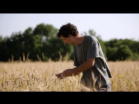 Semer l'autonomie : le travail de paysan boulanger (Christian Dalmasso)