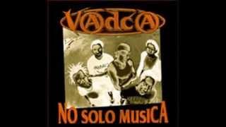 Vadca - No Solo Musica (Album Completo)