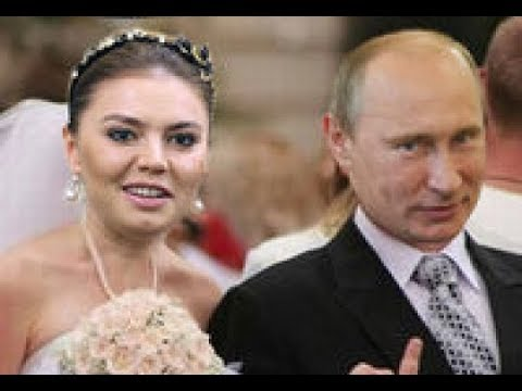Новая жена Путина покорила ВСЕХ!!! - Как оказалось она...