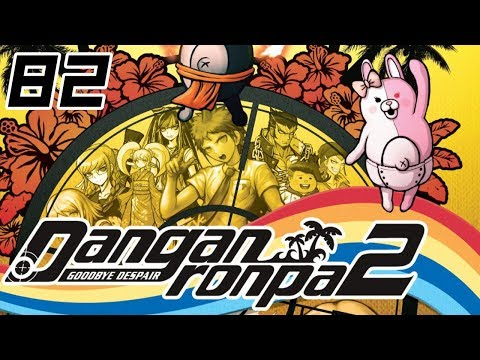 Danganronpa 2 playthrough pt82 - A Vote, and Then, ANOTHER Twist??