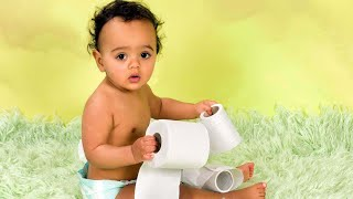 When Your Child Is Scared of the Toilet   Potty Training