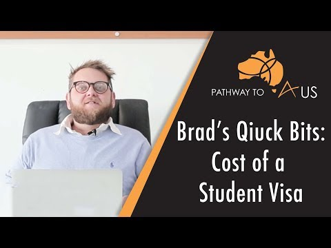 The Costs Of Studying In Australia