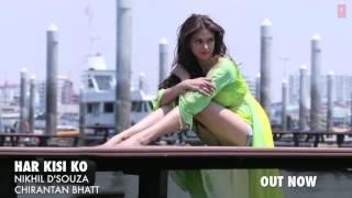 Har Kisi Ko Nahi Milta Yahan Pyaar Zindagi Mein Boss Movie Song Audio   Akshay Kumar   YouTube