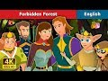 The Forbidden Forest Story in English | Stories for Teenagers | English Fairy Tales