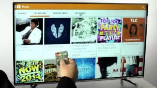 Hisense Vision Part 2: Android OS