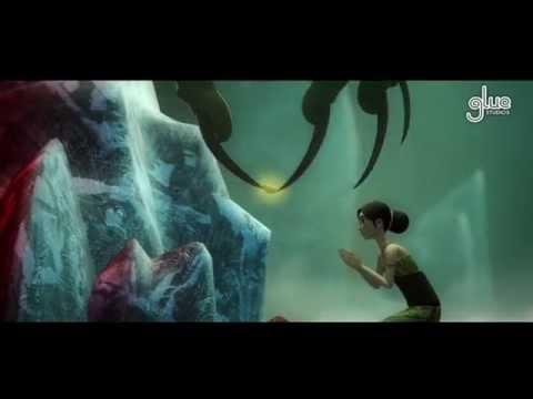 Timun Emas Indonesian Folktales For Esl Youtube