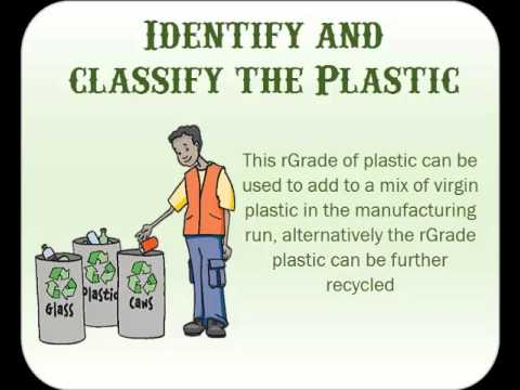 5 Stages of the Plastic Recycling Process