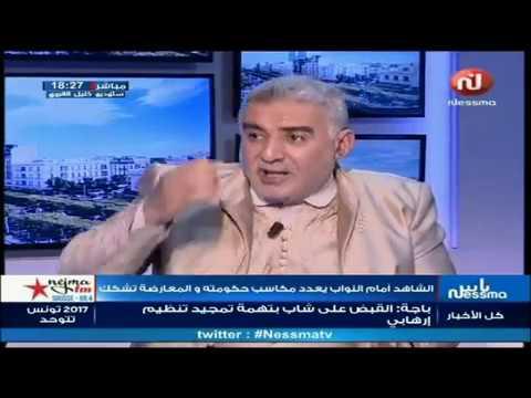زياد الهاني: الوحدة الوطنية كانت شعار مزيف
