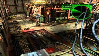 Resident Evil 3: Nemesis Walkthrough w/ Commentary P.14 HD