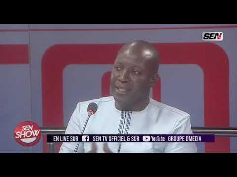 Senshow du 19 Septembre 2019: Le Senegal nouvelle plaque tou