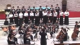 Te Gloriosus (제10회 한국가톨릭작곡가협회 성음악발표회)