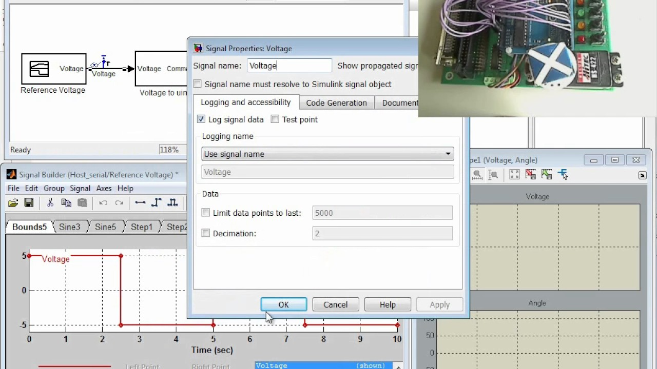 Data Driven Control: How to Design a Controller When Plant Model is Not  Available