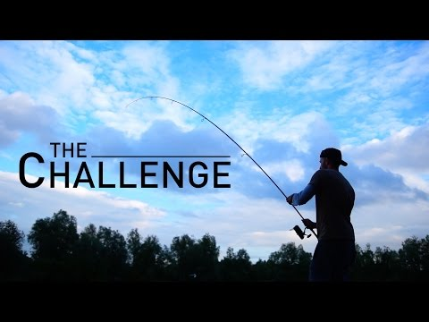 ***CARP FISHING TV*** THE CHALLENGE episode 11: The Top to Bottom Challenge