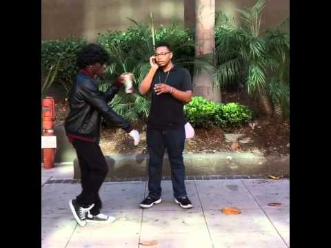 Beat It (Michael Jackson vine)