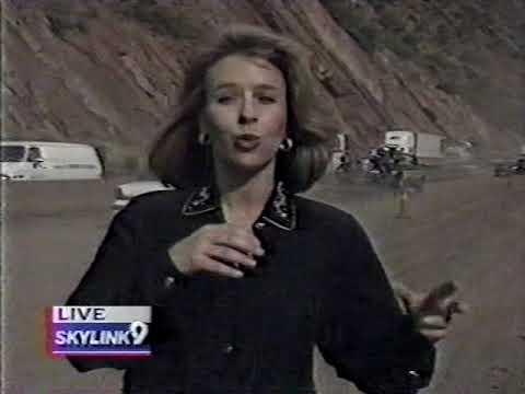 Dan Dennison Reporting, KUSA-TV (9News, Denver) 1994, Part two