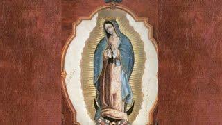 Vidi speciosam- IGNACIO JERUSALEM Y STELLA ~Maitines para la Virgen de Guadalupe, 1764