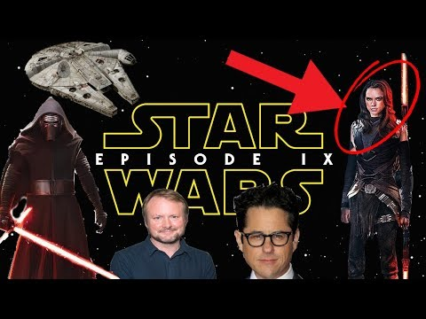 Did Rian Just Save Star Wars? - HILARIOUS Episode IX Predictions, that could actually WORK