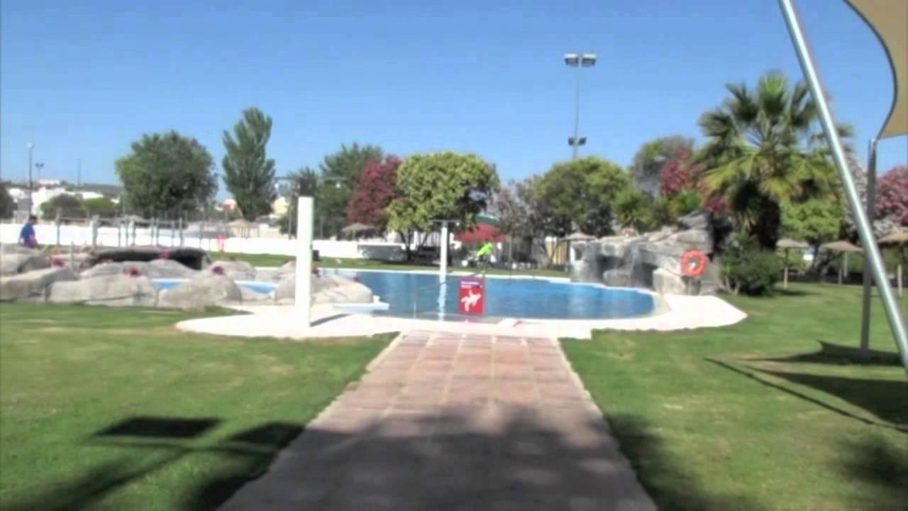 presentaci n piscinas municipales de verano de