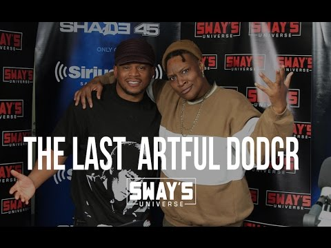 From the Streets of LA to Jimmy Fallon Hear The Last Artful Dodgr's Story