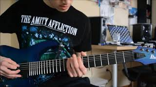 The Amity Affliction - This Could Be Heartbreak (Guitar Cover)