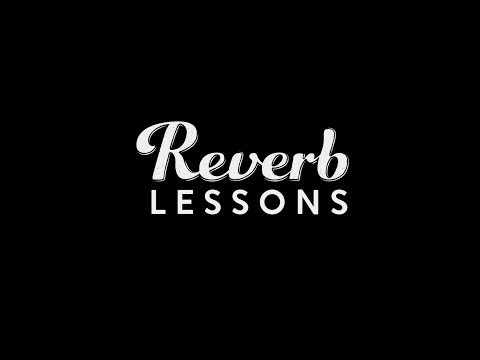 Reverb Lessons: Music Lessons with Premier Instructors | How It Works