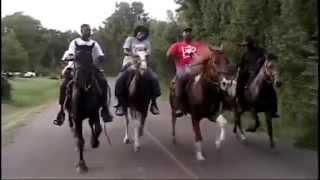 Texas Trail Rides in Texarkana Texas 2015