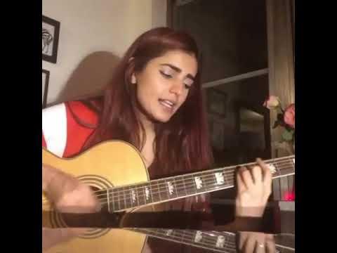 Reply to Neha kakkar | Momina Mustehsan | La la la Song | Neha kakkar