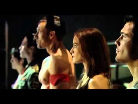 Tekken Filme Completo Dublado PT BR