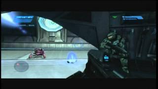 Halo CE Anniversary - Glitches Secrets and Easter Eggs