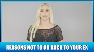 [JESSY] REASONS NOT TO GET BACK WITH YOUR EX! - SquadGoalsTV