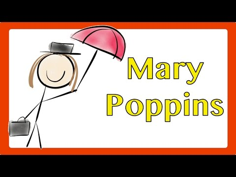 Mary Poppins by P. L. Travers (Book Summary) - Minute Book Report