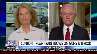 Jeff Sessions would like to see Muslim leaders condemn Orlando attacks Free HD Video
