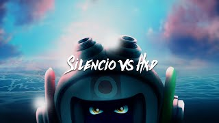 GUILD WARS V (final) — Silencio VS HXD