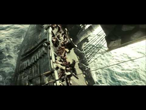 Pirates of the Caribbean - At World's End - Up Is Down Scene