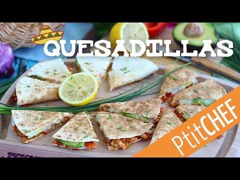 recette-de-quesadillas-au-poulet-et-avocat---ptitchef.com