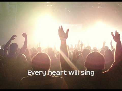 Hillsong - Where We Belong (w/ Lyrics)