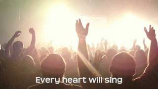 Hillsong - Where We Belong (w/ Lyrics)