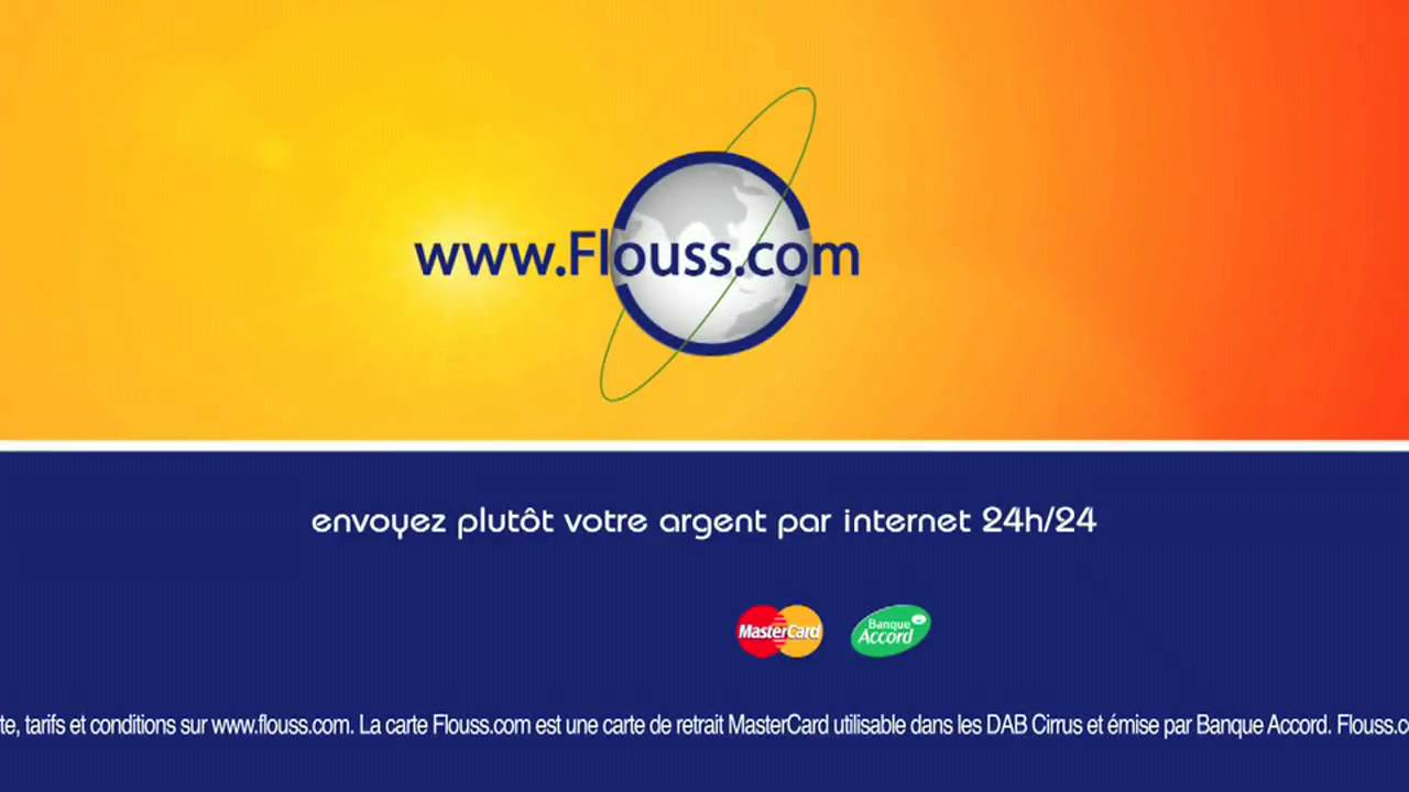 Carte Accord Tarif.Pub Flouss 1 Par Decollage Vertical Youtube