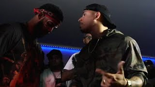 Loso vs B Dot Recap By No Mercy