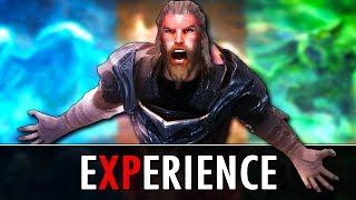 Skyrim Mods Experience - Explore - Achieve - Grow