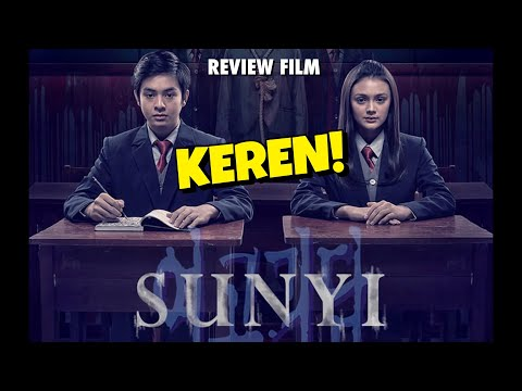"""REVIEW FILM """"SUNYI"""" (2019) INDONESIA - ADAPTASI HOROR KOREA YANG BERHASIL!"""