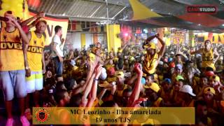 MC Leozinho 1º parte  19 anos TJS