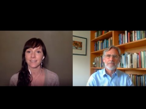 An Introduction to Mindfulness: Melli O'Brien Interviews Professor Mark Williams